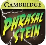 Phrasalstein - A Fun Way to Learn Phrasal Verbs - iPad Apps for Schools | History and English | Scoop.it