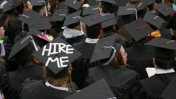 College Graduates: Will Work for…Nothing? | WannaBMarketing | How To Find Your First Job | Scoop.it