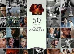 Four Corners 50 Years app for iPad - Four Corners   Edumathingy   Scoop.it