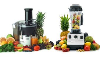 Nutrition Prize Fight:: Juicing vs. Smoothie Making | The Basic Life | Scoop.it