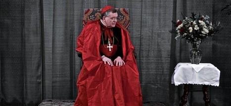 Nosí dlhú vlečku a oponuje pápežovi. Kto je kardinál Burke? | Správy Výveska | Scoop.it
