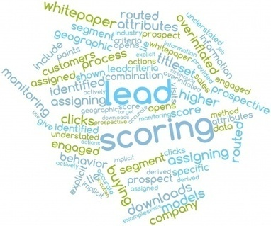 5 Reasons You Need a Lead Score Refresh - Business 2 Community | IT Leads | Healthcare Leads | Business Database | Scoop.it
