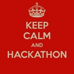 Hackathons to Contractathons | SeytLines | Infinite Playground on a Finite Planet | Scoop.it