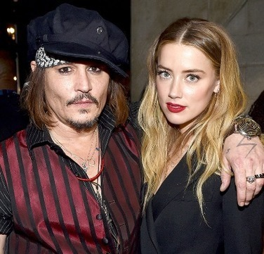 No, Amber Heard Did Not Have An Affair With Billy Bob Thornton, But It Wouldn't Matter If She Did | T.V.S.T. | Celebrity Gossip | Scoop.it