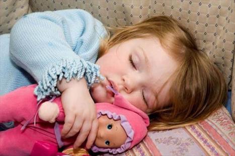 Dormir la siesta después de comer favorecería el aprendizaje - EntornoInteligente | Neuroeducacion | Scoop.it