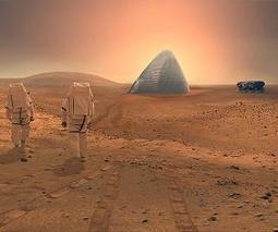 NASA Offers Prize Money for Winning 3D-Printed Habitat Ideas | Long Life | Scoop.it
