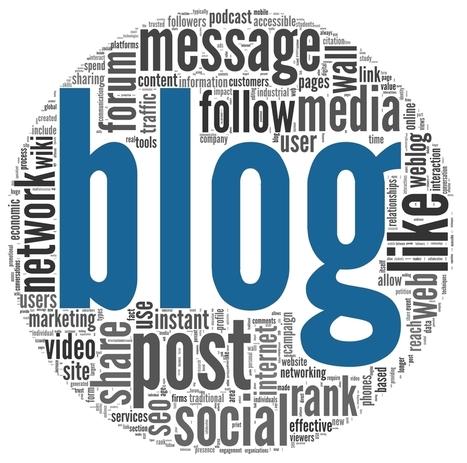Que Es Un Blog, Como Bloguear y Crear Tu Primer Blog Post | blog | Scoop.it