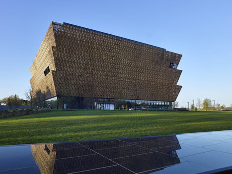 New Smithsonian places African American LGBT community in full view | African American Women and Men | Scoop.it