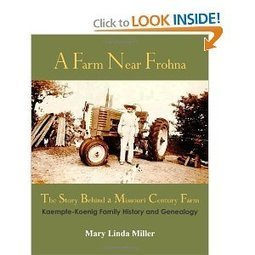 Inspiration for Writing Your Story in Detail: A Farm Near Frohna | Century & Centennial Farm News | Scoop.it