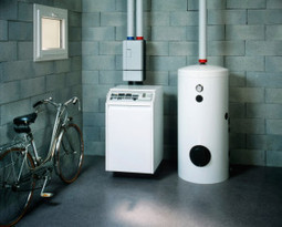 A reliable water heater service by Burke Plumbing | Burke Plumbing | Scoop.it