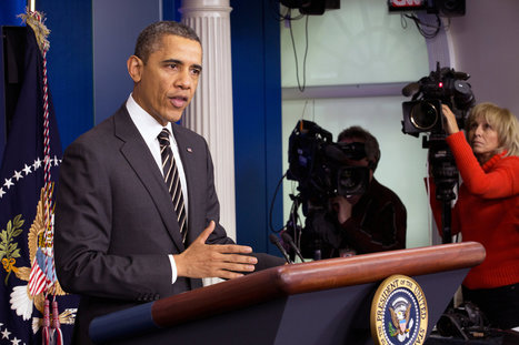 Obama Urges Congress to Reach Deal on Spending Cuts | Government and Law Class | Scoop.it