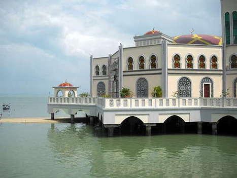 Penang – An Island Of Wonders   Explore Malaysia On Rental Cars   Scoop.it