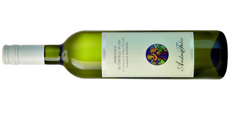 Verdicchio: The most delicious wine you're not drinking. | Wines and People | Scoop.it