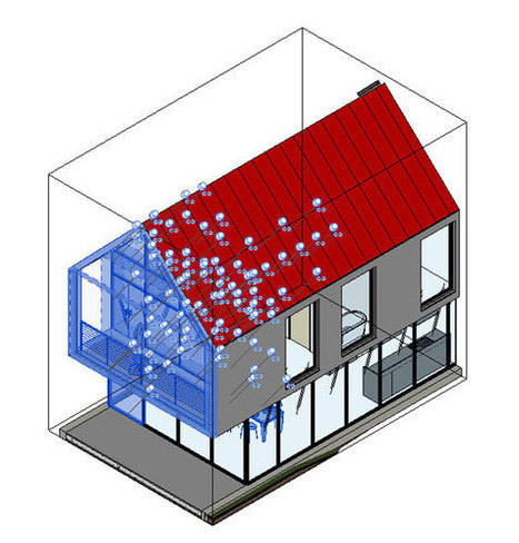 How to quickly create 3D Section Views in Revit 2016 | BIM Forum | Scoop.it