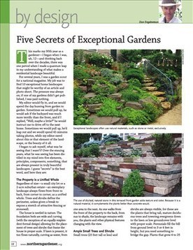 Northern Gardener - July-August 2014 | Natural Soil Nutrients | Scoop.it