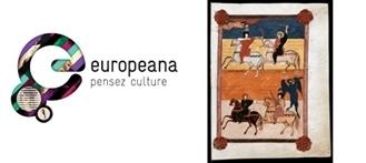 Europeana change de look : actualités - Livres Hebdo | Bibliothèques numériques | Scoop.it