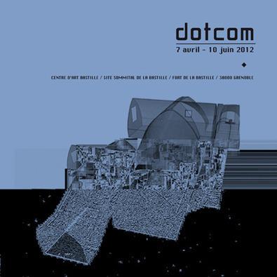 Exposition dotcom, au Centre d'Art Bastille | Actualité Culturelle | Scoop.it
