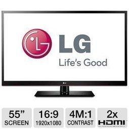 Review LG Electronics 50PN6500 50-Inch 1080p 600Hz Plasma HDTV (Black) | New Television Reviews | Scoop.it