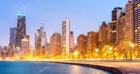 Chicago fait participer ses citoyens avec de nouveaux capteurs Smart City | La Ville , demain ? | Scoop.it