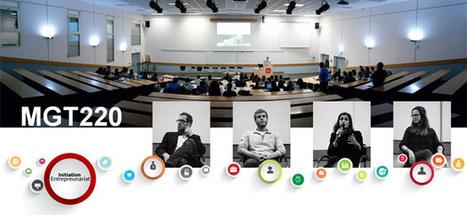 L'ESSCA distinguée pour son innovation et sa créativité ! - ESSCA | Actualités ESSCA | Scoop.it