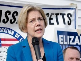 Elizabeth Warren: @BarackObama Sided with Wall Street Over People Losing their Homes | News in english | Scoop.it