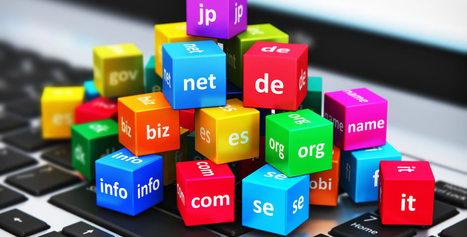 Comment choisir un nom de domaine pour une entreprise en démarrage? | Strategy, Web Marketing and Branding, SEO & SEM | Scoop.it