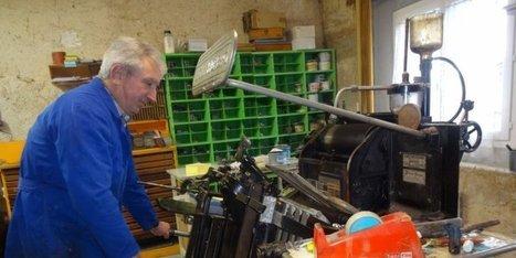 L'imprimerie s'est mise au vert - Sud Ouest | L'imprimerie numérique | Scoop.it