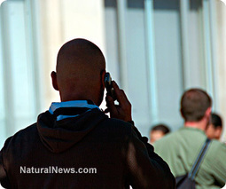 300% Increased brain cancer risk for long-term users of cell phones and cordless phones, new study reveals