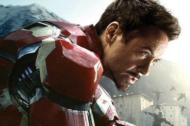 Robert Downey Jr. is hinting at the possibility of Iron Man 4 (again) | ☯ Song For A Friend ☯ | Scoop.it