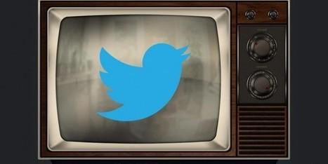 Social TV : analyse de l'évolution du téléspectateur   digital tendances   Scoop.it