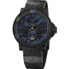 Ulysse Nardin Maxi Marine Replica Watches Review | Replica Watches Review and News | Scoop.it