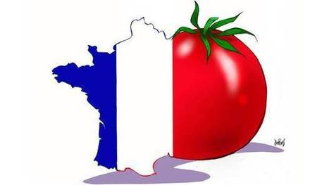 The real reason the French don't get fat | @FoodMeditations Time | Scoop.it