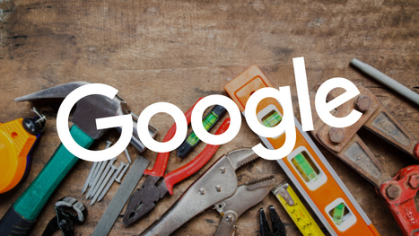 Google Search Console reporting glitch shows no links for some webmasters | The Perfect Storm Team | Scoop.it