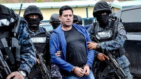 Honduras ordenó la extradición de Don H, acusado por tráfico de drogas en EEUU | Mundo Criminal | Scoop.it