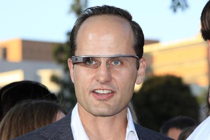 Will Google Glass Turn Big Data into Huge Data? | Implications of Big Data | Scoop.it