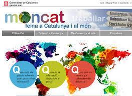 El Móncat - feina a Catalunya i al món | SOM - Treballar a l'estranger | Scoop.it