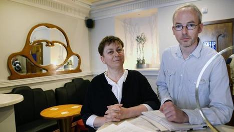 Davy Byrnes story award: shortlist of six revealed - €15,000 prize | The Irish Literary Times | Scoop.it
