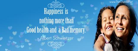 Albert Schweitzer Quotes | TheQuotes.Net - Motivational Quotes | Motivational Text Quotes | Scoop.it