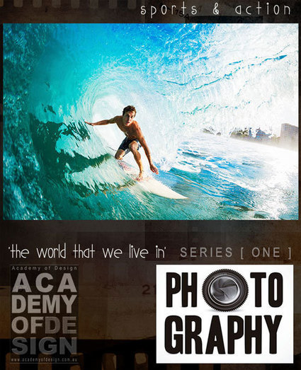 Photoimaging Course Gold Coast — Professional Photography as a Career Option | Academy Of Design | Scoop.it