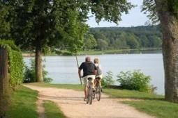 Zoom sur la marque Accueil Vélo | Réseau national des destinations départementales | Labels Tourisme | Scoop.it