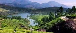 Munnar Hill Station | what is on inernet | Scoop.it