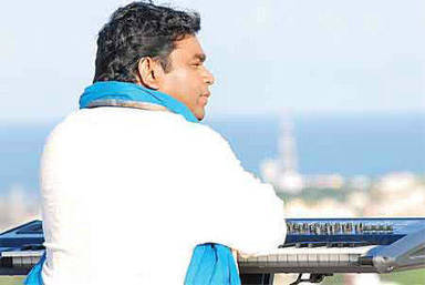 In every song, I ask help from God: AR Rahman - Times of India | Apnaindia Entertainment | Scoop.it