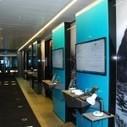La tecnología al alcance de la mano en el Mobile World Centre | TIC-Internet | Scoop.it