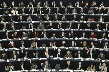 "EUROPE: Le Parlement européen va enquêter sur les ""Panama Papers"" 