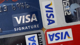 A higher price for credit cards: Sneaky but legal - Los Angeles Times   National Consumer Group News Feed   Scoop.it
