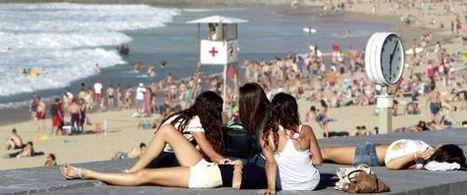 El turismo bate otro récord en agosto | #AndaluciaRealty | Scoop.it