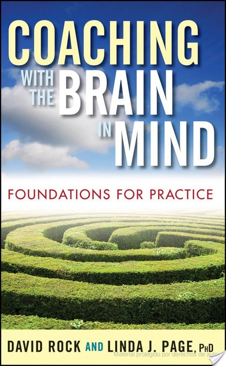 Coaching with the Brain in Mind | Neuro Leadership | Scoop.it