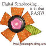 Free Digital Scrapbooking | Digiscrap | Scoop.it