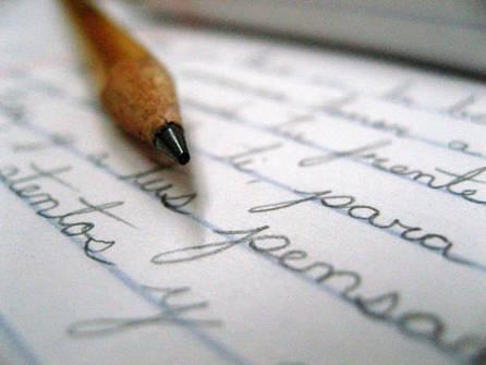 No basta con leer mucho... para saber escribir ¡hay que practicar! | Educacion, ecologia y TIC | Scoop.it