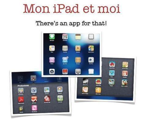 2 guides gratuits téléchargeables d'utilisation de l'iPad en contexte pédagogique | Usages pédagogiques des tablettes au collège : applications, ressources et séances | Scoop.it